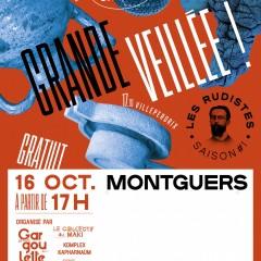 Les Rudistes 03 Affiches