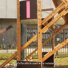 Architecture du soleil - Experimenta