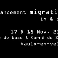 Migration,  de la conception au déploiement