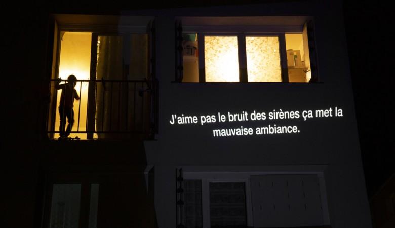 Hide&See(k) - Lieux Publics - Aix en Provence, dans le cadre de Chroniques