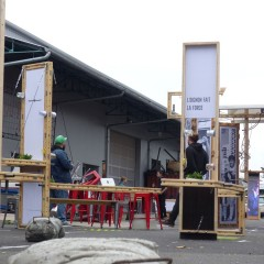 Retour en images - migration au pOlau (Tours)
