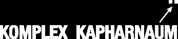 Logo komplex kapharnaum